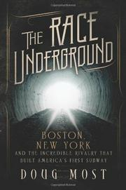Kirkus Reviews names 'Race Underground' a Best Non-Fiction